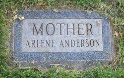 Laura Arlene <i>Trumbo</i> Anderson