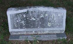 Frank Anastasio