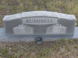 William Andrew Will Bushnell