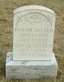 Frank Nissen