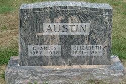 Elizabeth <i>Milne</i> Austin
