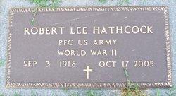 Robert Lee Hathcock