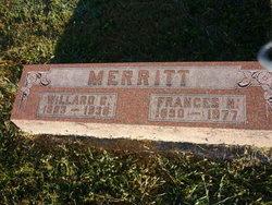 Willard C Merritt