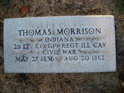 Thomas Morrison