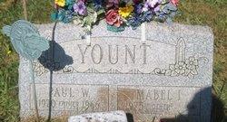 Paul William Yount