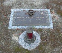 Helen <i>Eakins</i> Brady