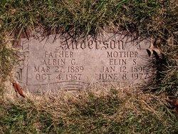 Albin G. Anderson