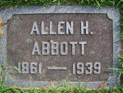 Allen Henry Abbott