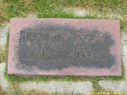 Henry H. Elerding