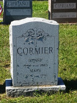 Henry Cormier