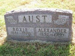 Alexander Aust