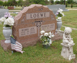 Bobby Joe Loewe