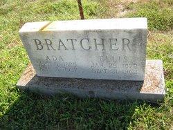 Ellis Bratcher