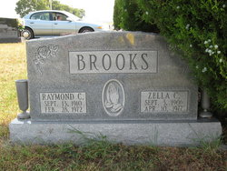Zella Chloe <i>Geren</i> Brooks