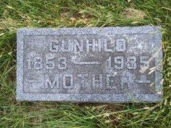 Gunhild Berven