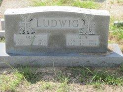Allie <i>Hartmann</i> Ludwig