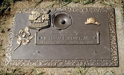 William L. Henry, Jr