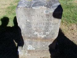 James Henry Howerton