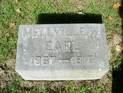 Melville Earl