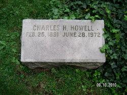Charles Hurd Howell
