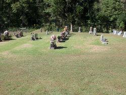 Eggers Big White Oak Cemetery