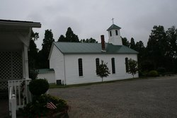 Little Pigeon Cemetery