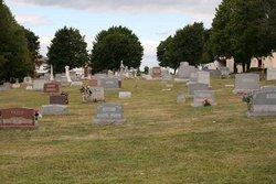 Christ United Methodist Cemetery