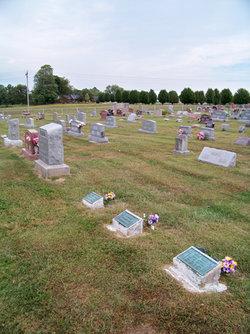 Solsberry Cemetery