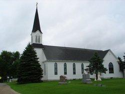Saint Gertrudes Catholic Church Cemetery