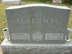 Reynolds R. Alderman