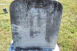 Jacob C Barkley