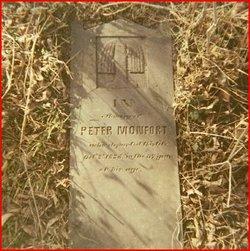 Peter Monfort
