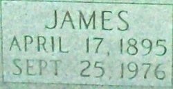 James Abbott