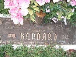 Neil Floyd Barnard