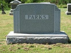 Lee Jones Parks