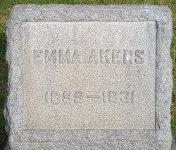 Emma Akers