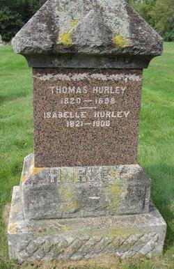 Thomas Hurley