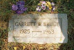 Garrett Walls Bruce