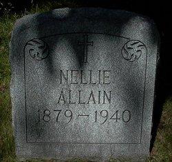 Nellie <i>Keogh</i> Allain