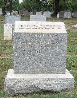 George Ritter Burnett
