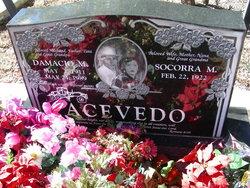 Socorra M Acevedo