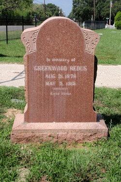 Greenwood Redus