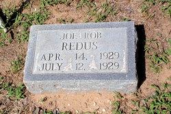 Joe Rob Redus