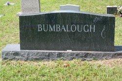 Callie M <i>Mackie</i> Bumbalough