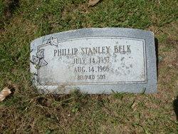 Pillip Stanley Belk
