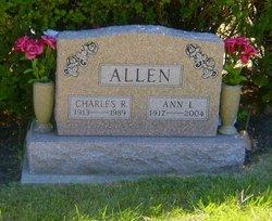Ann L Allen
