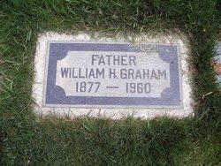 William H Graham