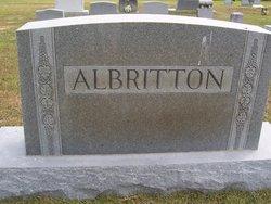 Lucille <i>Moffitt</i> Albritton