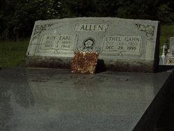 Roy Earl Allen, Sr