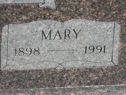 Mary M <i>Karl</i> Bolt